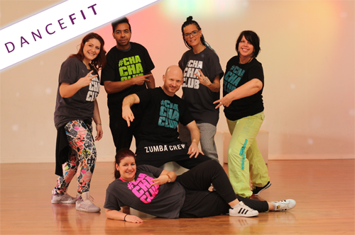 Trainer DanceFit