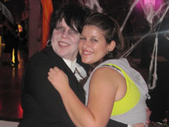 Halloween Party 2012